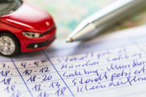 IRS Payments: Business Mileage Deductions