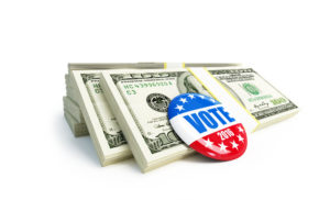 Tax Help on Presidential Campaign Contributions