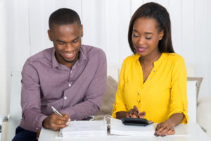 Tax Preparation for Married Couples
