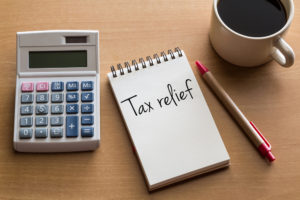 Top 5 IRS Tax Relief Strategies