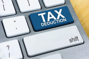 Tax Deduction Qualified Business Income